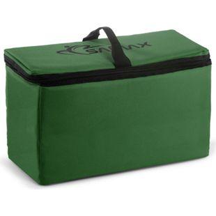 SAMAX Kühltasche für Bollerwagen Offroad 42x19x24 cm - Grün - Bild 1