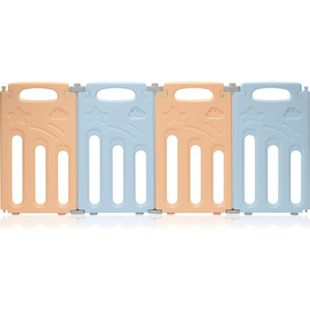 Baby Vivo Zusatzpaket für Laufgitter aus Kunststoff Faltbar / Klappbar - Luna - Bild 1