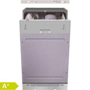 PKM DW9-7FI Geschirrspüler vollintegriert Spülmaschine Einbau Unterbau - Bild 1