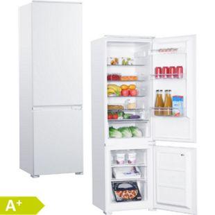 PKM KG 275.4A+ EB Einbau-Kühlgefrierkombination groß Kühlschrank - Bild 1