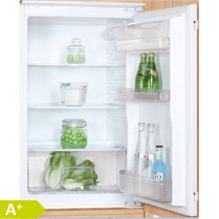 PKM Kühlschrank KS 130.0 A+ EB 88cm mit Schlepptür Einbaukühlschrank - Bild 1
