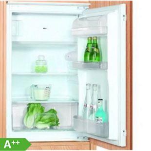 PKM Kühlschrank KS 120.4 A++ EB mit Gefrierfach, Schlepptür Einbau - Bild 1
