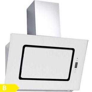 Umluftset Dunstabzugshaube PKM 9040/60WZ weiß 60cm + Aktivkohlefilter - Bild 1