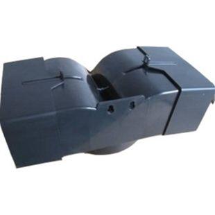 Umluftweiche Universal für Dunstabzugshauben PKM AT150-4 - Bild 1