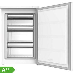 PKM GS83.4 A++ T3 weiß freistehend Gefrierschrank Tiefkühlschrank - Bild 1