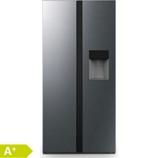 PKM SBS472.4A+NFWDBSS Side by Side mit Wasserspender Kühlschrank 472L - Bild 1
