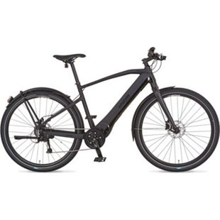 "Prophete E-Bike Alu 28"" Urban Herrenrad Fahrrad Cityrad Herren Elektrofahrrad B-Ware - Bild 1"