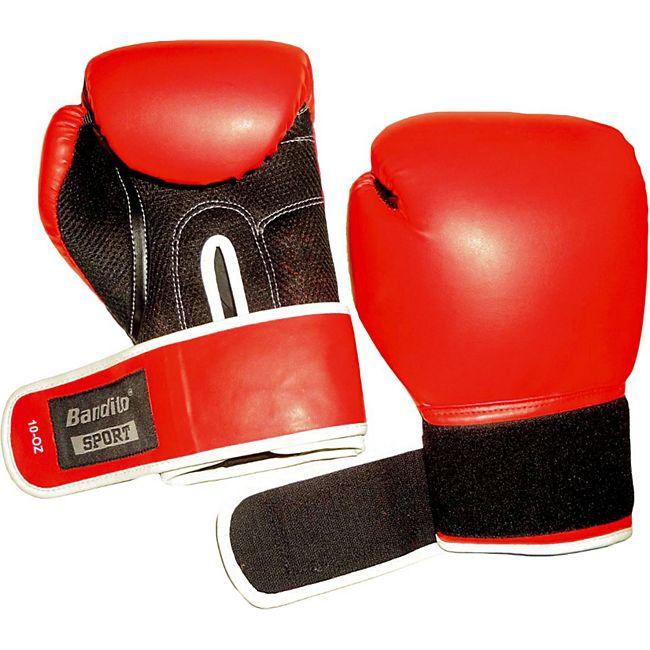Bandito Boxhandschuh (S/M) - 8 Unzen - Bild 1