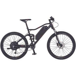 """Prophete E-Bike Alu-Full Suspension MTB 650B 27,5"""" Rex Graveler e970 B-Ware - Bild 1"""