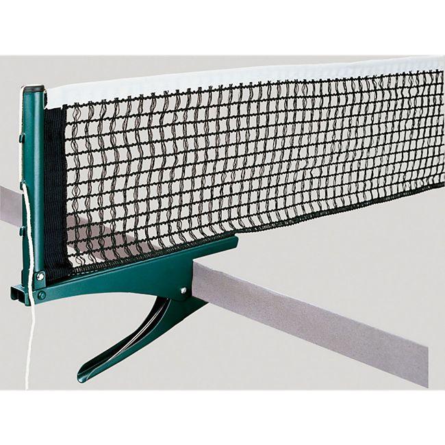 Bandito Tischtennis Netzgarnitur 1A mit Quick-Fix-System - Bild 1