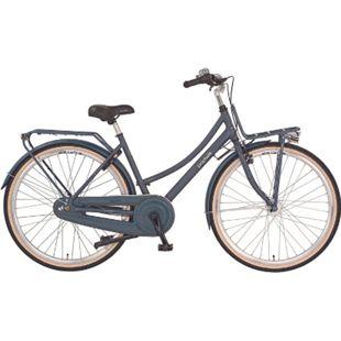 "Prophete Da. City 28"" Holland Lady 3-G.  Geniesser 20.BTC.20 City Fahrrad - Bild 1"