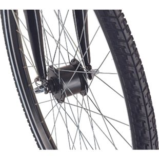 "Prophete Alu-City Herren 28"" 7-G.  Geniesser 20.BMC.10 City Fahrrad - Bild 1"