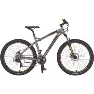 "Prophete Alu-MTB 27,5"" Hardtail 21-G.  Graveler 20.BSM.10 Mountainbike - Bild 1"
