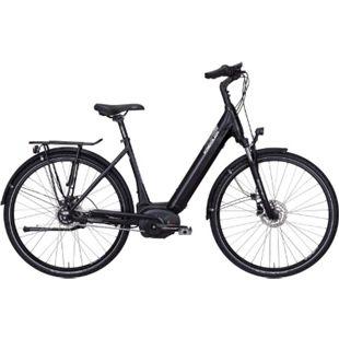 E-Bike Kreidler Vitality Eco 8 LTD2 WA50 500 Wh Freilauf Bosch Performance - Bild 1