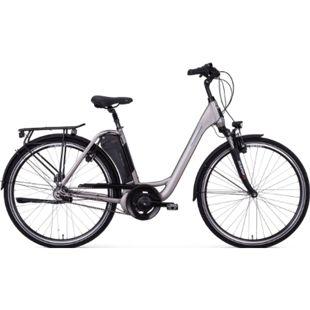 Vitality Eco E-Bike Kreidler Prophete Geniesser e9.7 City Fahrrad 7-Gang Damen - Bild 1