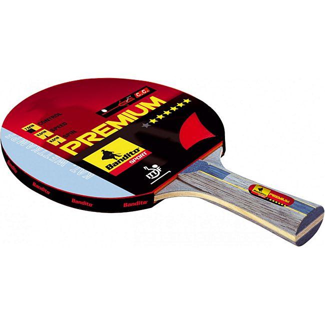 Bandito Tischtennis-Schläger Premium - Bild 1