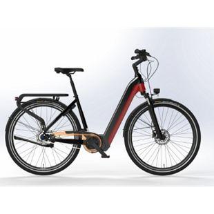 """Prophete eSUV 21.ETS.20 E-Bike 28"""" AEG ComfortDrive C City Damen 28"""" E-bike E-City - Bild 1"""