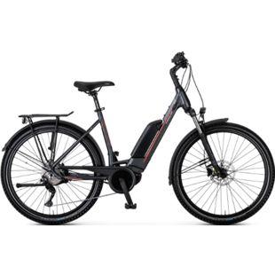 E-Bike Kreidler Vitality Eco 6 Cross 50 Bosch Performance CX 500Wh Ebike - Bild 1