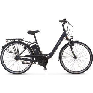 "Prophete Alu E-City 28""  7-G. Mittelmotor City E-Bike B-Ware RH46 - Bild 1"