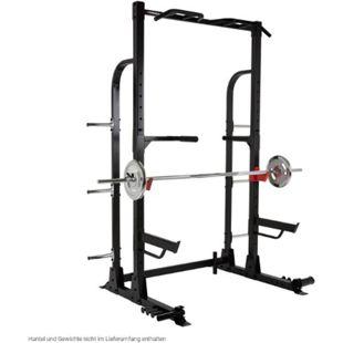 Hammer Trainingsstation Langhantel Rack Core 4.0 Kraftstation Fitness Station - Bild 1