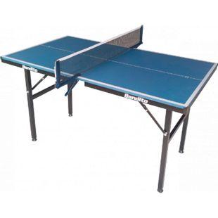 Bandito Tischtennisplatte Junior Fun Mini TT Platte 135 x 75 cm Tischtennis - Bild 1