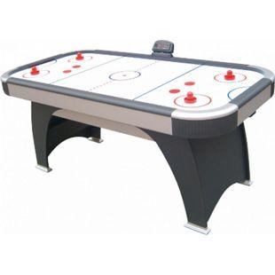 Bandito Airhockey Tisch Zodiac Airhockeytisch 5 ft. elektronische Anzeige - Bild 1