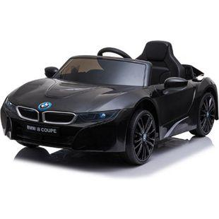 Kinder Elektro Auto Bmw Elektro Kinderauto Bmw I8 2x35W Motor Kinderfahrzeug - Bild 1