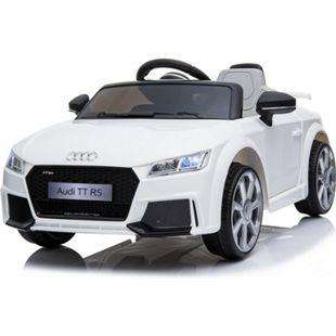 Audi TT RS Cabrio mit Fernbedienung USB und MP3 Anschluss 2x30W Motoren und 12V - Bild 1