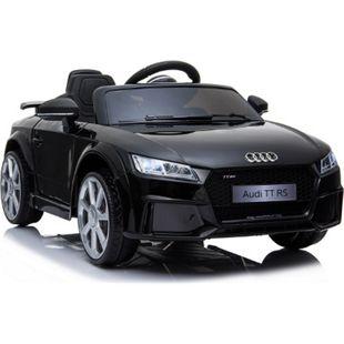 Kinder Elektro Auto Audi TT RS Cabrio mit Fernbedienung USB und MP3 Anschluss 2x30W Motoren und 12V - Bild 1