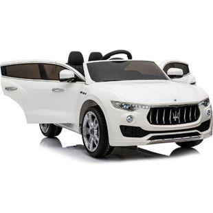 Kinder Elektro Auto Kinderfahrzeug Auto Maserati Levante 2x35W 12V Mp3 - Bild 1