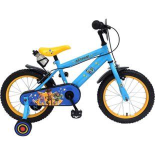 """Toy Story 16 Zoll Fahrrad Kinderfahrrad Stützräder Disney 16""""Jungen Rad - Bild 1"""