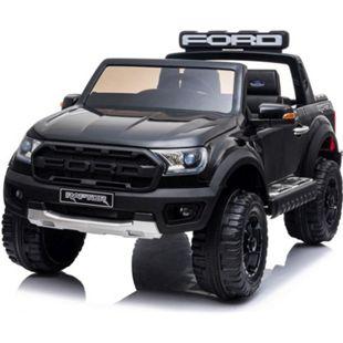 Kinder Elektro Auto Ford Ranger Raptor 2x45W  12V Batterie USB MP3 FB - Bild 1