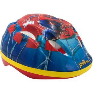 Fahrradhelm Kinderhelm Kinder Fahrrad Rad Schutzhelm Helm Spiderman - Bild 1
