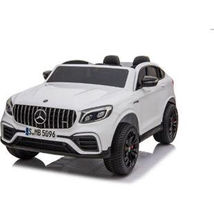 Kinder Elektroauto Mercedes GLC Allrad 4x45W Elektrofahrzeug 2-Sitzer Auto - Bild 1