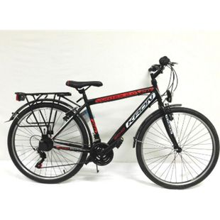 "26"" Fahrrad Bike Rad 26 Zoll City Fahrrad Herren Kinderfahrrad Citybike Shimano Schaltung - Bild 1"
