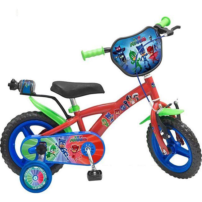 12 Zoll Kinder Rad Kinderfahrrad Fahrrad Rad Py Masks Pyjamas Kinder Fahrrad - Bild 1