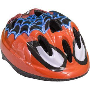 Disney Kinder Schutzhelm Kinderhelm Kinderfahrradhelm Fahrrad Helm Spiderman - Bild 1