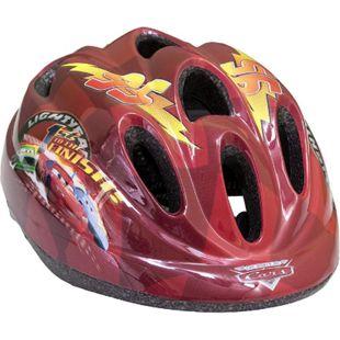 Disney Kinder Schutzhelm Kinderhelm Kinderfahrradhelm Fahrrad Helm Cars - Bild 1
