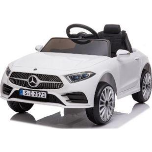 Mercedes CLS 350 Kinder Elektro Kinderauto 12V Akku Mp3 USb mit FB - Bild 1
