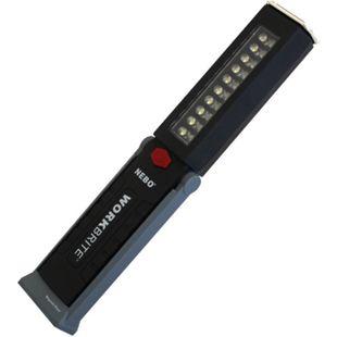 NEBO Workbrite™ LED Stab Leuchte KFZ Werkstatt Taschen Lampe Arbeitslampe Magnet - Bild 1