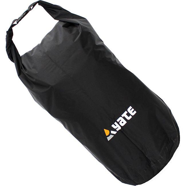 YATE Dry Bag Packsack wasserdicht - Rollbeutel - Luftmatratze Packbeutel + Pumpe - Bild 1