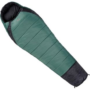 OPEN AIR Mumienschlafsack Mars XL 4 Jahreszeiten Schlafsack Camping Baumwolle - Bild 1