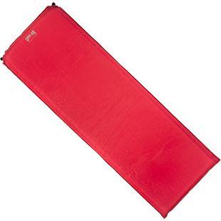 OPEN AIR Isomatte 7.5 cm Campingmatte Thermomatte Luftmatratze selbstaufblasend - Bild 1