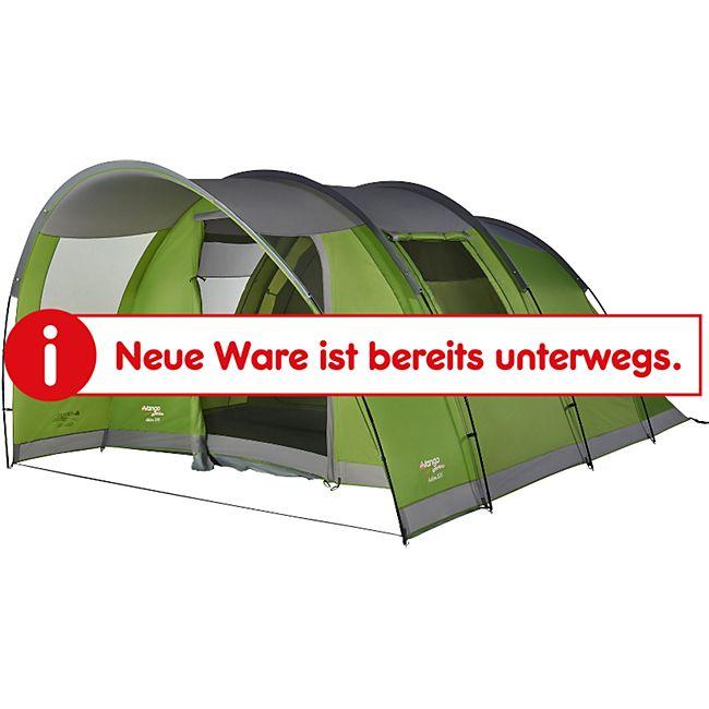 VANGO Tunnelzelt Ashton 500 Familienzelt 4-5-Personen Zelt Gruppen Camping groß - Bild 1