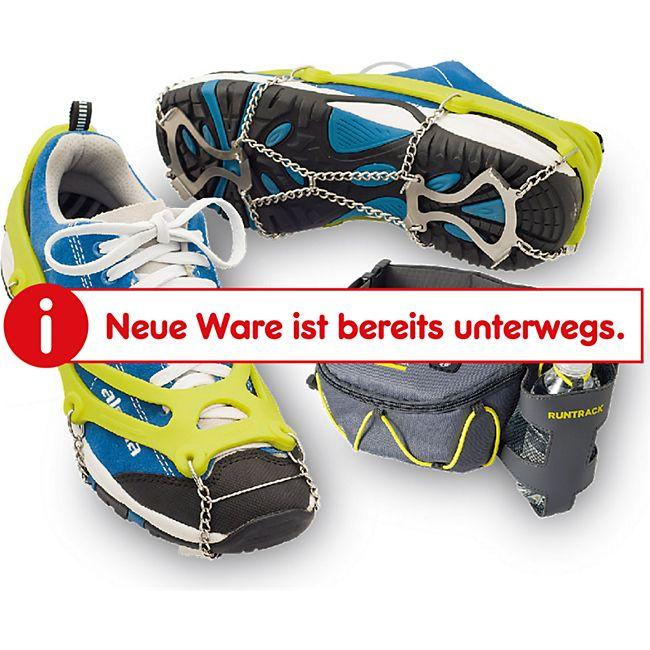 VERIGA Run Track Steigeisen - Schuhkrallen Eis Krallen Schuh Spikes Ketten 36-48 Größe: XL (45-48) - Bild 1