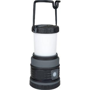 BO-CAMP LED Zelt Laterne 200Lumen Lampe Camping Licht Leuchte Akku Powerbank USB - Bild 1