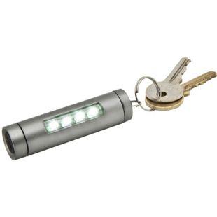 TRUE UTILITY SideLite Mini LED Taschenlampe 80 Lumen Schlüsselanhänger Tool - Bild 1