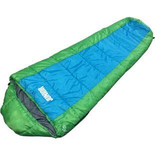 EXPLORER Schlafsack Junior -Mumienschlafsack für Kinder+Jugend -Kinderschlafsack - Bild 1