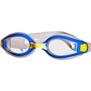 SALVAS Schwimm Brille Smart Schnorchel Tauch Maske Taucher Anti Beschlag Silikon - Bild 1