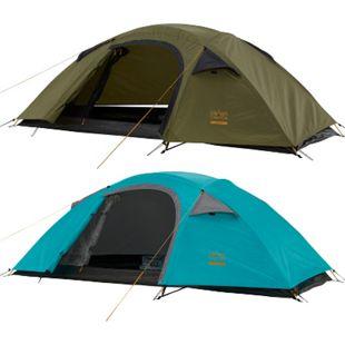 GRAND CANYON Apex 1 Personen Trekking Zelt Einmann Outdoor Camping 2,3 kg Leicht Farbe: Blue Grass - Bild 1